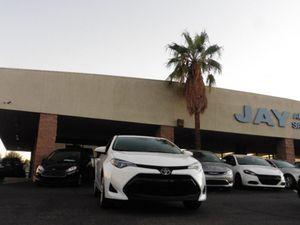 2017 Toyota Corolla for Sale in Tucson, AZ
