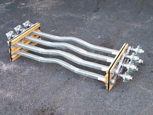 Boat trailer torsion axles. for Sale in Bartow, FL