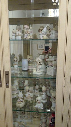 Precious Moments Collection. for Sale in Riverview, FL