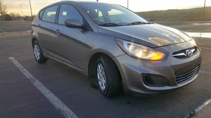 2013 Hyundai Accent Hatchback for Sale in Westminster, CO