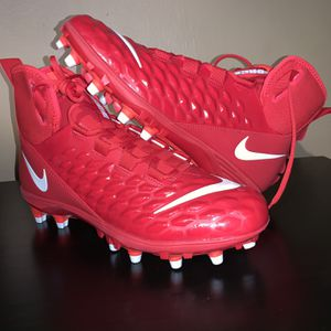 Nike Football Cleats Size 10.5 for Sale in Garden Grove, CA