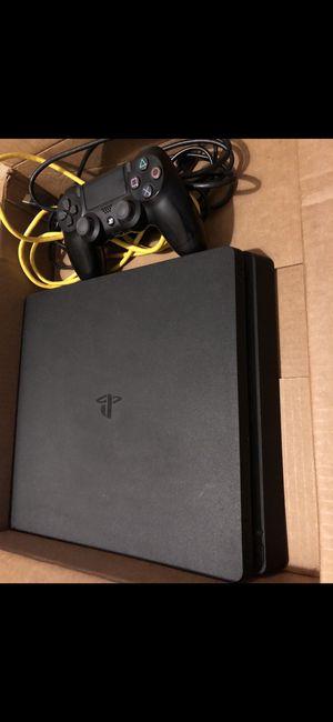 PlayStation 4 Slim Complete for Sale in Melbourne, FL
