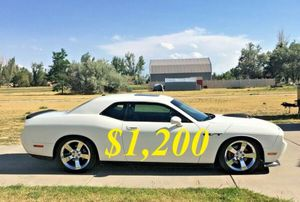 🌺$1,2OO Selling🌺 2009 Dodge Challenger🌺 very nice🙏🏼 for Sale in Gilbert, AZ