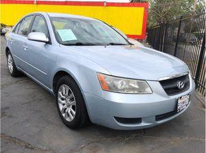 2006 Hyundai Sonata for Sale in Fresno, CA