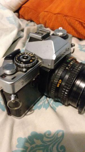 Camera(Minolta XG1) for Sale in Mesa, AZ