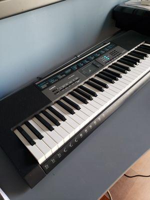 Casio CTK-2500 61-Key Keyboard for Sale in Miami, FL