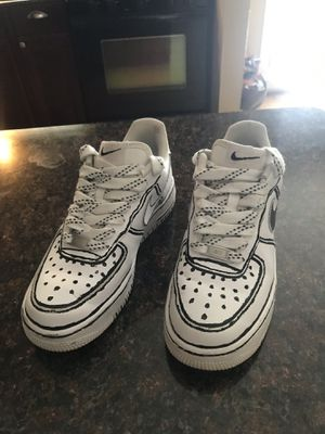 Nike Air Force 1 Customz for Sale in Arnold, MO