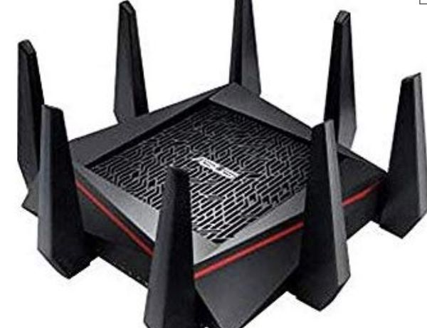 ASUS RT-AC5300 GAMING ROUTER