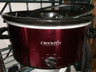 Crock pot for Sale in Essex,  MD