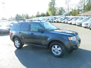 2009 Ford Escape for Sale in Lynnwood, WA