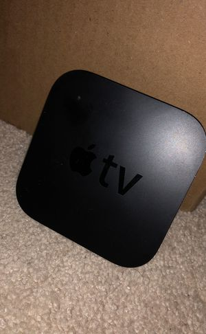 Apple TV for Sale in Fairfax, VA