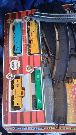 Bachman. Challenger trainset for Sale in Los Angeles, CA