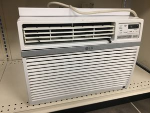 LG Window Unit AC Air Conditioner for Sale in Saint Cloud, FL