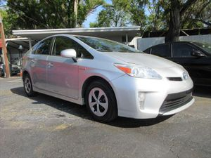 2015 Toyota Prius for Sale in Tampa, FL