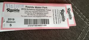 Rapids water park for Sale in Hialeah, FL