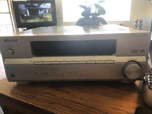 Nu2nds: VINTAGE Pioneer SX-315 AM/FM Stereo Receiver for Sale in Arlington, TX