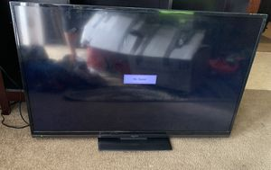 Sanyo 50 inch for Sale in Durham, NC