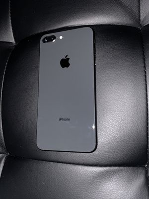 iPhone 8+ for Sale in North Las Vegas, NV