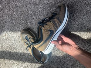 Nike running shoes size 10 for Sale in Marietta, GA