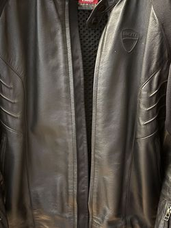 Ducati/Dainese Motorcycle Sport Jacket for Sale in Tacoma,  WA