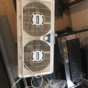 Window fan for cheap for Sale in Portland, OR