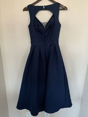 Beautiful Prom Dress Size 4 for Sale in Thornton, CO