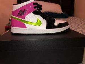 Jordan 1 Mid for Sale in Dallas, TX