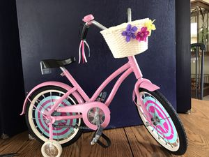 American Girl Doll Bike for Sale in Independence, OH