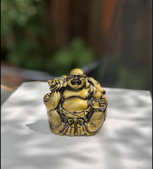 Laughing Buddha Statue for Sale in San Jose, CA