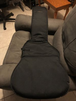 Pro Tech Padded Bass Gig Bag for Sale in Lake Elsinore, CA