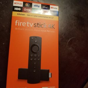 🔥📺FULLY LOADED📺🔥 amazon Fire Stick Alexa Voice Best Build Unlocked NEW for Sale in Davenport, FL