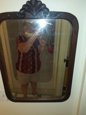 Antique Mirror 1900s for Sale in Norco, CA