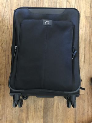 Delsey spinner luggage for Sale in Los Angeles, CA