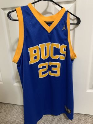 Michael Jordan high school jersey for Sale in Brunswick, OH