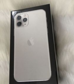 Apple iPhone 11 Pro 512gb Silver Unlocked Brand New Sealed for Sale in Dublin,  CA