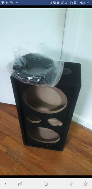 Chuchero 10 inch with plug(cable) for Sale in Linden, NJ