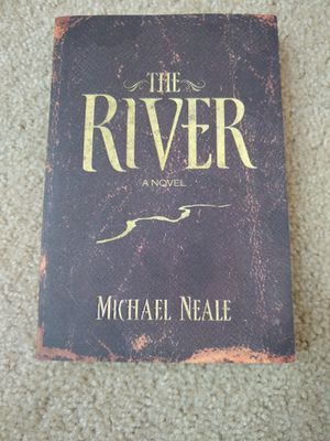 The River by Michael Neale (2012, Paperback). Condition is Brand New for Sale in Garner, NC
