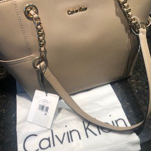 Brand new Calvin Klein tote for Sale in Monroeville, PA