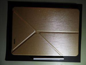 """iPad Pro 9.7"""" gold case/protector oro for Sale in Dallas, TX"""
