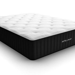 """INTELLIBED Starlight 14.25"""" Luxury Plush Mattress SALE PRICES! for Sale in Ellicott City, MD"""