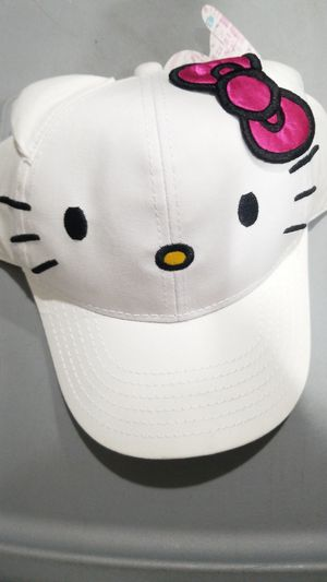 New Hello Kitty Hat size one size for Sale in La Mesa, CA