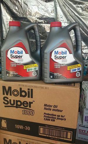 Motor oil for Sale in Montclair, CA