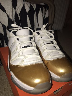 Jordan 11 low opening ceremony size 11 for Sale in Portland, OR