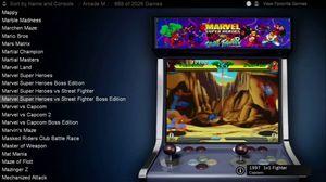 Xbox Arcade Machine 4600+ games for Sale in Carmichael, CA