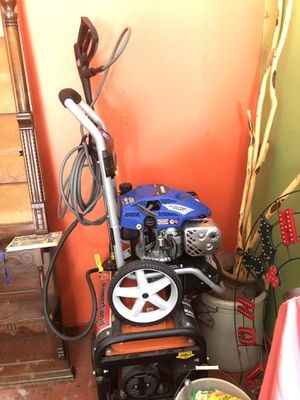 New and Used Pressure washer for Sale in Lima, OH - OfferUp