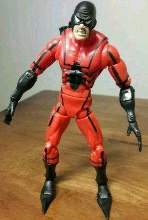 Tarantula Action Figure marvel comics spider-man toy for Sale in Marietta, GA