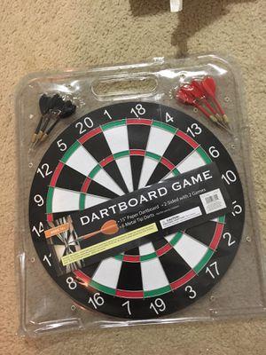 Dart board game for Sale in Marietta, GA