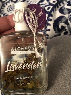 Alchemy Living Perfume for Sale in PA,  US