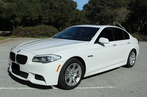 3 - 2013 BMW 5 Series 528i for Sale in San Francisco, CA
