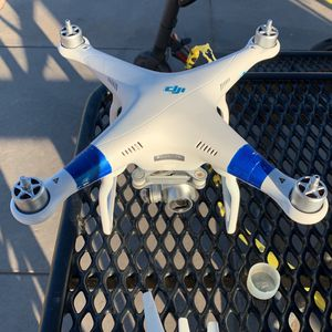 DJI Phantom 3 Standard for Sale in Phoenix, AZ